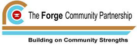 Forge Community Partnership Logo and Link
